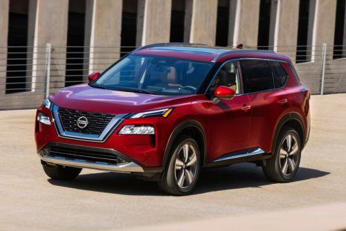 Каким будет новое поколение Nissan X-Trail