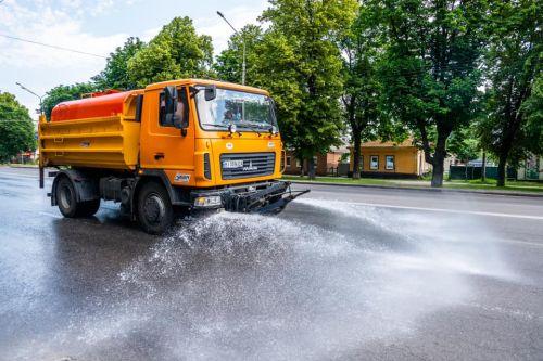 Рынок грузовиков в июле возвращается к докризисным показателям. Итоги продаж за июль 2020