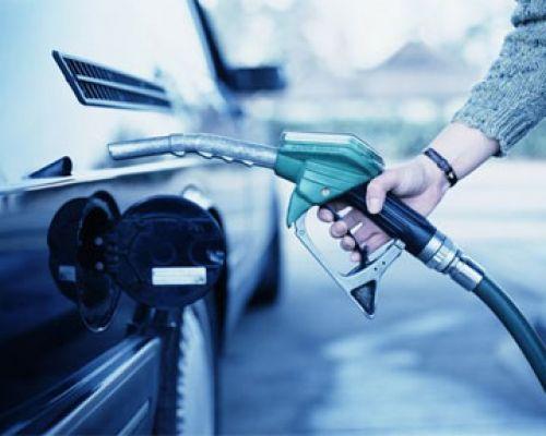 Кабмин ввел госрегулирование цен на бензин и дизельное топливо - бензин