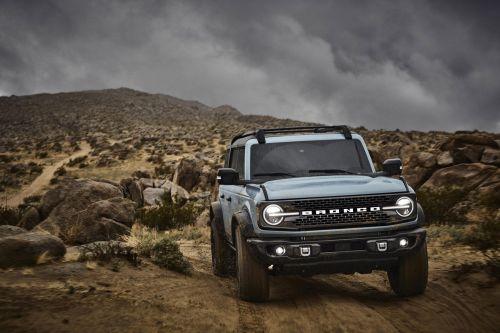 Желающих купить Ford Bronco оказалось настолько много, что они обрушили сайт компании
