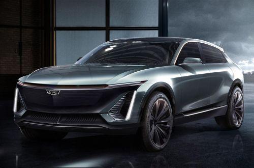 General Motors готовит 20 новых электромобилей