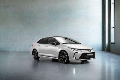 Toyota выведет на рынок еще одну модификацию Corolla