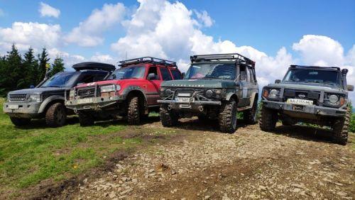 Спасательная миссия в Карпатах в этом году была полна неожиданностей