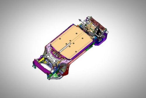 У PSA появилась новая платформа для будущих электромобилей с запасом хода на 650 км