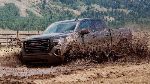General Motors увеличит число моделей внедорожников