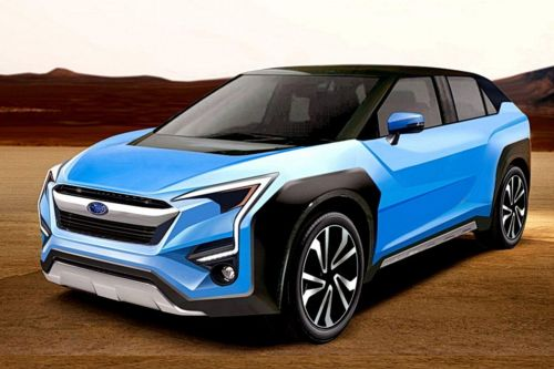 Subaru обнародовала календарь выхода новинок - Subaru