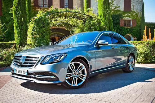 В РФ опять выявили Mercedes-Benz с неисправностями и отозвали на ремонт - Mercedes-Benz