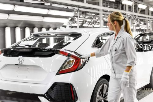 Последствия Brexit: Honda продала завод в Великобритании