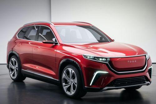 Турция готовится экспортировать свой первый электромобиль в Россию