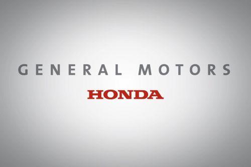 General Motors и Honda создадут альянс в США