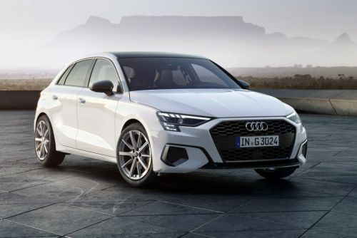 Audi представила газовую модификацию A3 Sportback g-tron