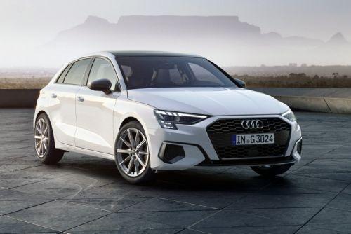 Audi представила газовую модификацию A3 Sportback g-tron - Audi