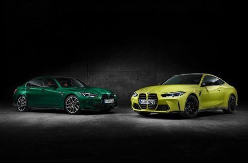 Какими будут BMW M3 и M4 нового поколения