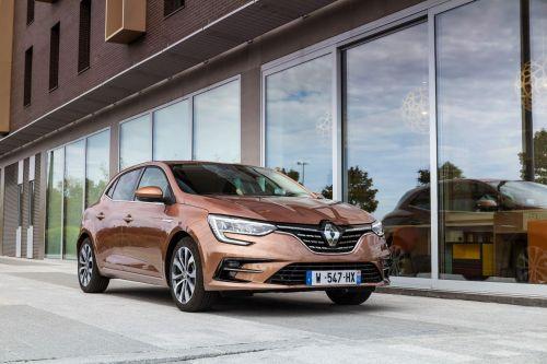 Renault добавит в линейку Megane еще и кроссовер
