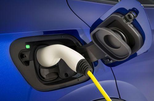 Прогноз продаж электромобилей в странах ЕС на ближайшее время - электромоб