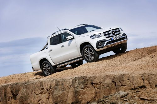 Mercedes-Benz установит антирекорд по числу отзывов на рынке РФ - Mercedes-Benz