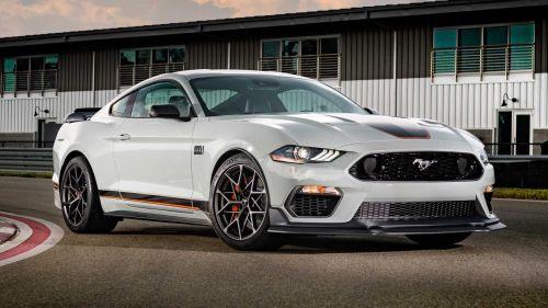 Ford выведет драйверскую версию Ford Mustang на все рынки