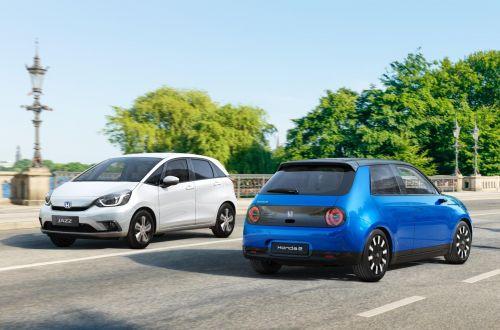 Honda раскритиковала планы властей запретить продажу авто с ДВС с 2035 года