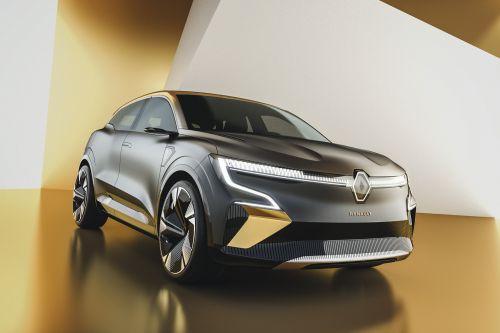 Каким будет новое поколение Renault Megane