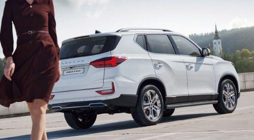 Стало известно, какой новый бренд автомобилей будет продавать УкрАвто