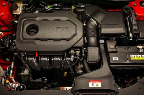 Hyundai и Kia дефект моторов на рынке США обойдется в $3 млрд - Kia