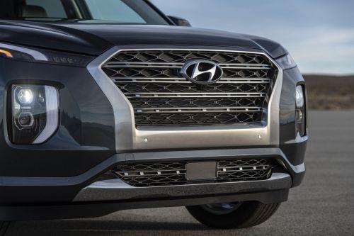 У Hyundai может скоро появиться большой рамный внедорожник
