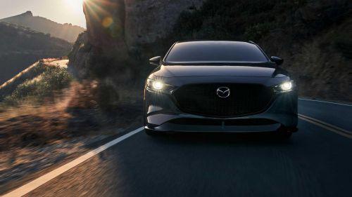 """Mazda не станет возвращать """"заряженные"""" версии MPS в модельный ряд"""