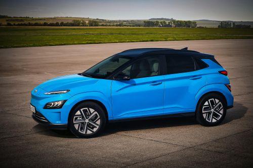 Hyundai Kona получил умную зарядку - Hyundai