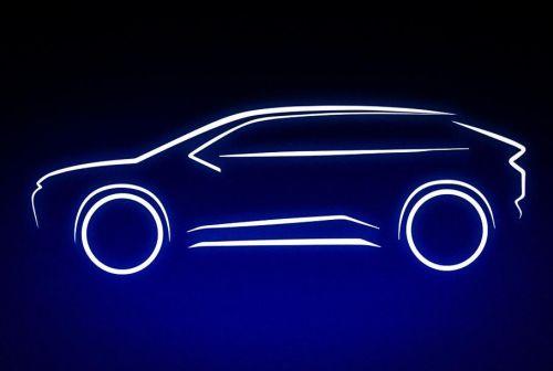 Toyota анонсирует дебют электрического кроссовера для Европы в 2021 году - Toyota