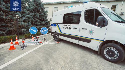 Полиция закупила 30 автолабораторий для проверки качества дорожной инфраструктуры