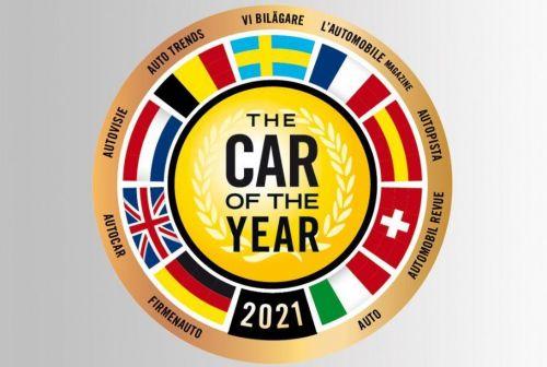 Определен европейский автомобиль 2021 года