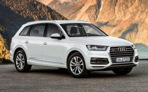 Самые популярные SUV в Украине по классам в 2020 году - SUV
