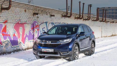 Honda уйдет из России - Honda