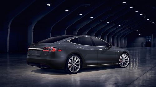 Фердинанд Пиех собирался приобрести Tesla, но сделка не состоялась