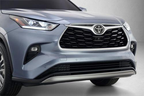 У Toyota появится еще один внедорожник