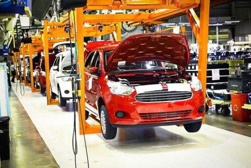 Ford полностью сворачивает производство авто в Бразилии