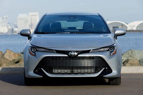 Toyota вернула себе звание производителя №1 в мире