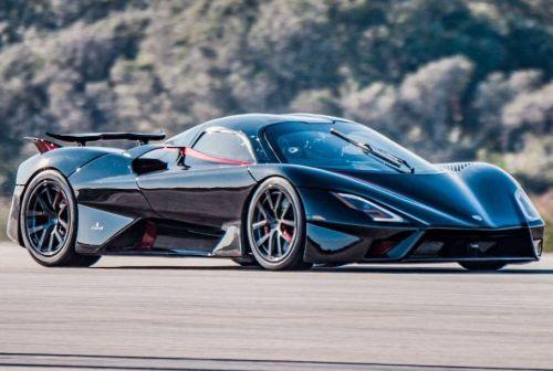 Установлен новый рекорд скорости на шоссе. Какой автомобиль теперь самый быстрый?