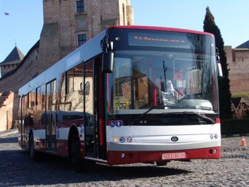 """Скандал вокруг автобусного тендера во Львове набирает обороты. Оказалось, что """"Богдан"""" кто-то заочно удалил из победителей"""