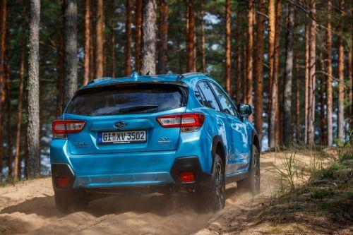 Какие автомобильные новинки приедут в Украину в феврале - новинки
