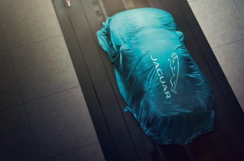 Jaguar с 2025 года перестанет выпускать авто с ДВС - Jaguar