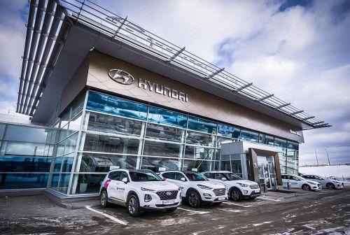 Дилеры Hyundai в РФ увидели угрозу своему бизнесу в онлайн-продажах дистрибьютора. Показательный момент - Hyundai