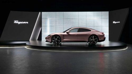 Porsche принципиально отказалась от строительства завода в Китае