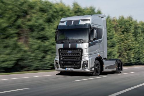 Украинский дистрибьютор Ford Trucks вошел  - Ford Trucks