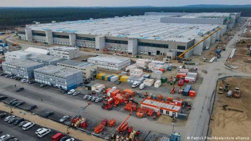 Производство электромобилей до неузнаваемости изменит немецкий автопром