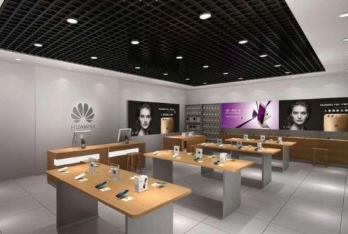 Huawei представил комплектующие для автомобилей нового поколения