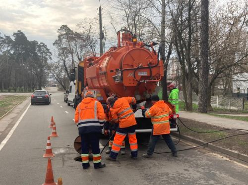 В Киеве начнет работать Интеллектуальная транспортная система видеонаблюдения и исчезнут заторы - видео
