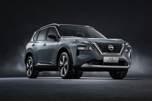 Каким будет новый Nissan X-Trail - Nissan