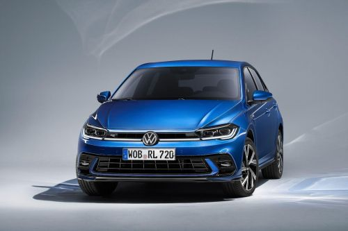 Каким будет новое поколение Volkswagen Polo