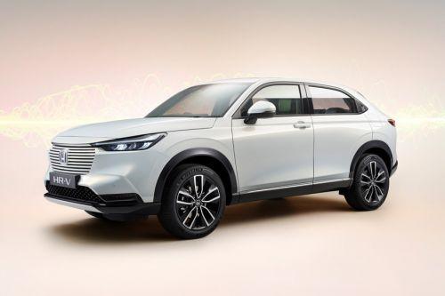 Каким будет Honda HR-V нового поколения